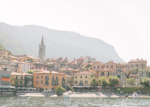Lake Como Houses