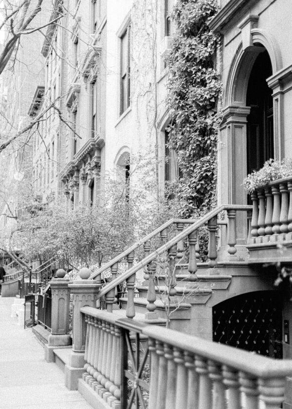 West Village Photographic Prints