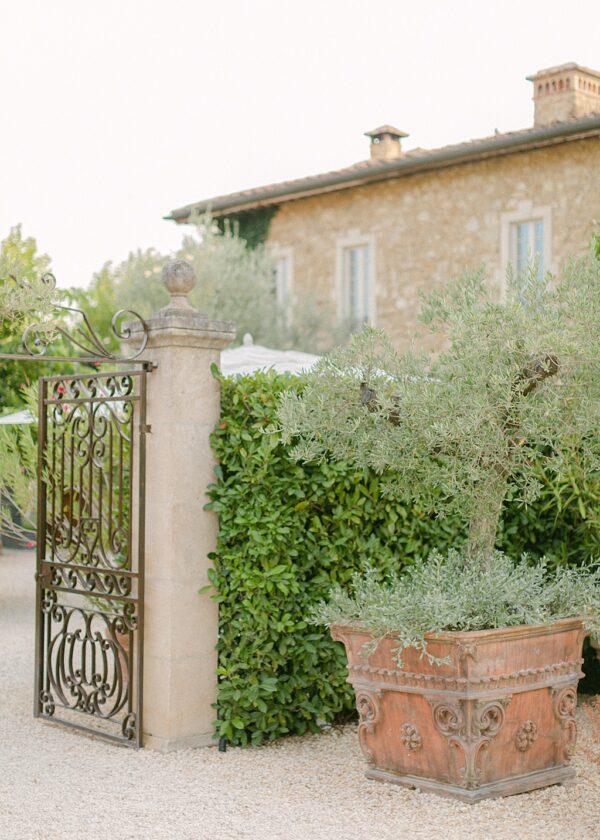 August 2016 | Borgo Santo Pietro | Tuscany, Italy