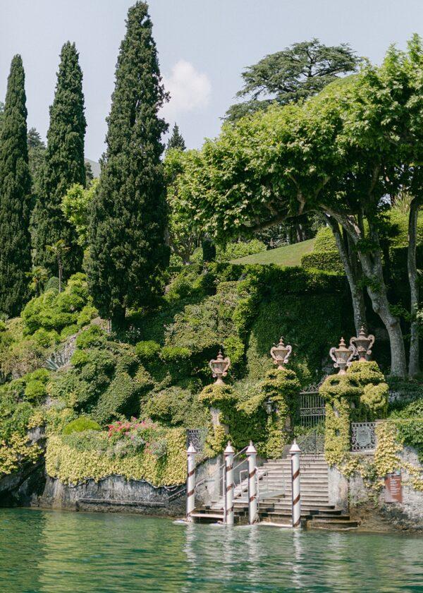 Lake Como, Villa del Balbianello