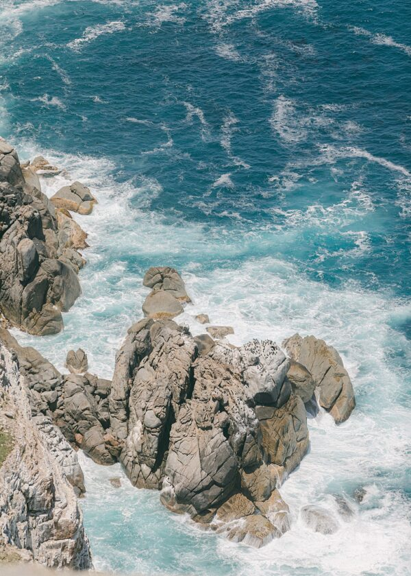 Cape Point - South Africa Prints - Holly Clark Editions