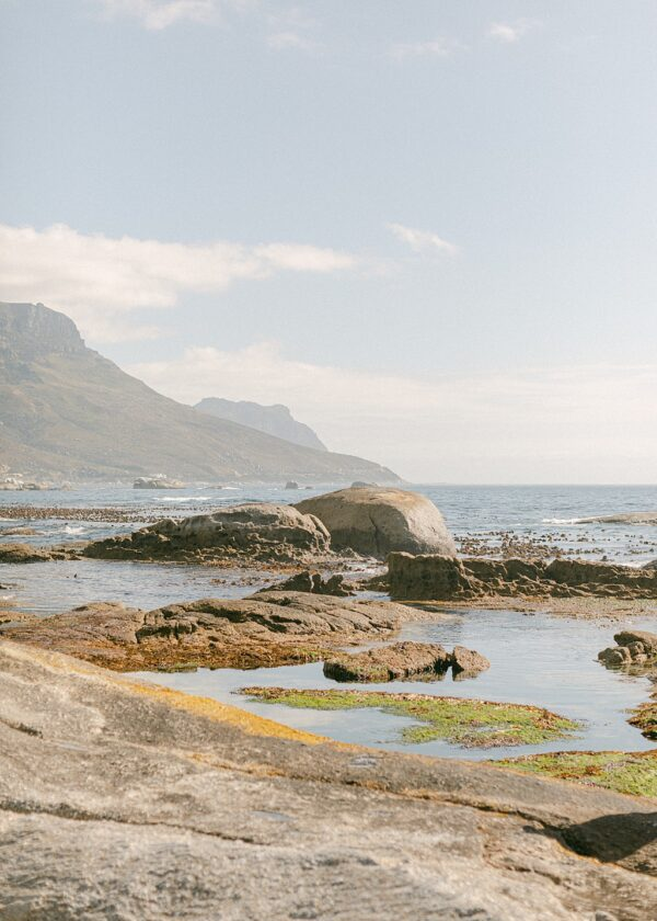 Camps Bay - Holly Clark Editions Prints