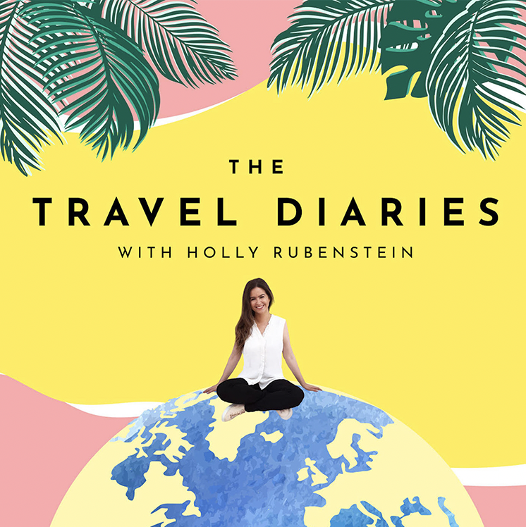 Travel Diaries Podcast