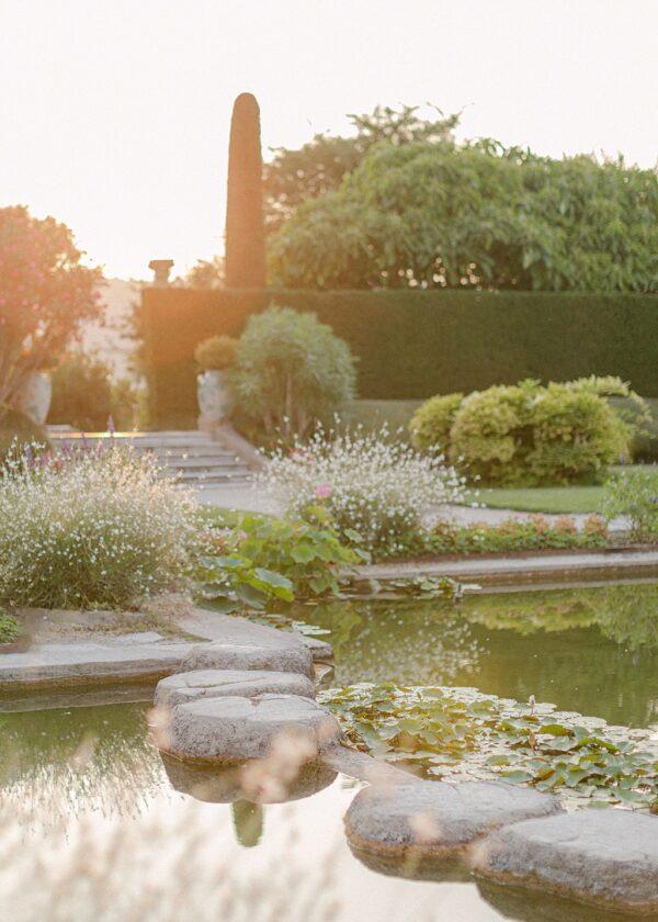 Villa Ephrussi de Rothschild - Prints. Holly Clark Editions.