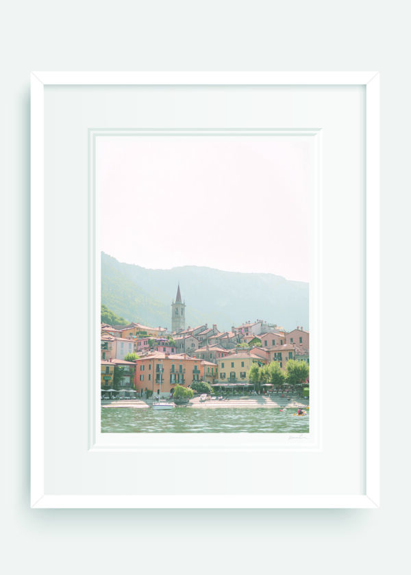 Bellagio Beauty Fine Art Print