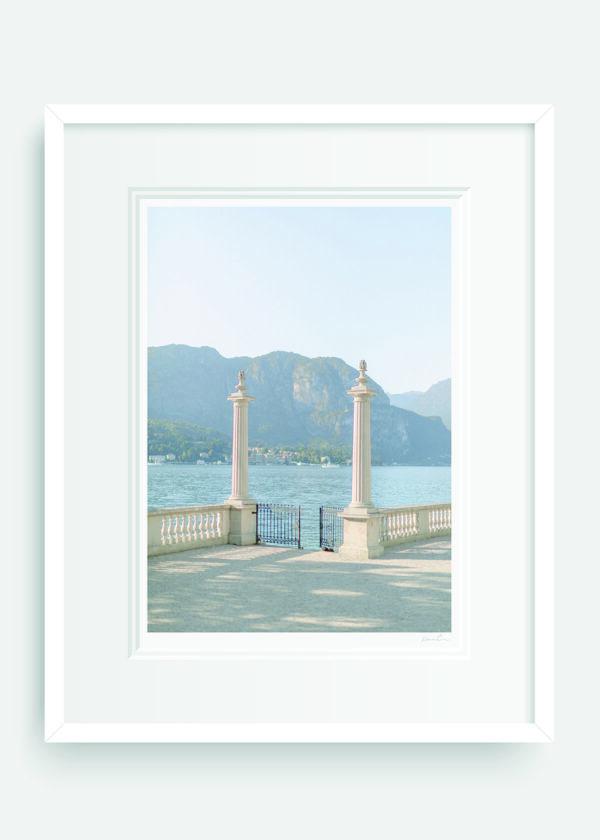 Villa Melzi Lake Como - Fine Art Prints