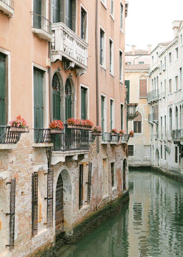 Ventian Canal #2