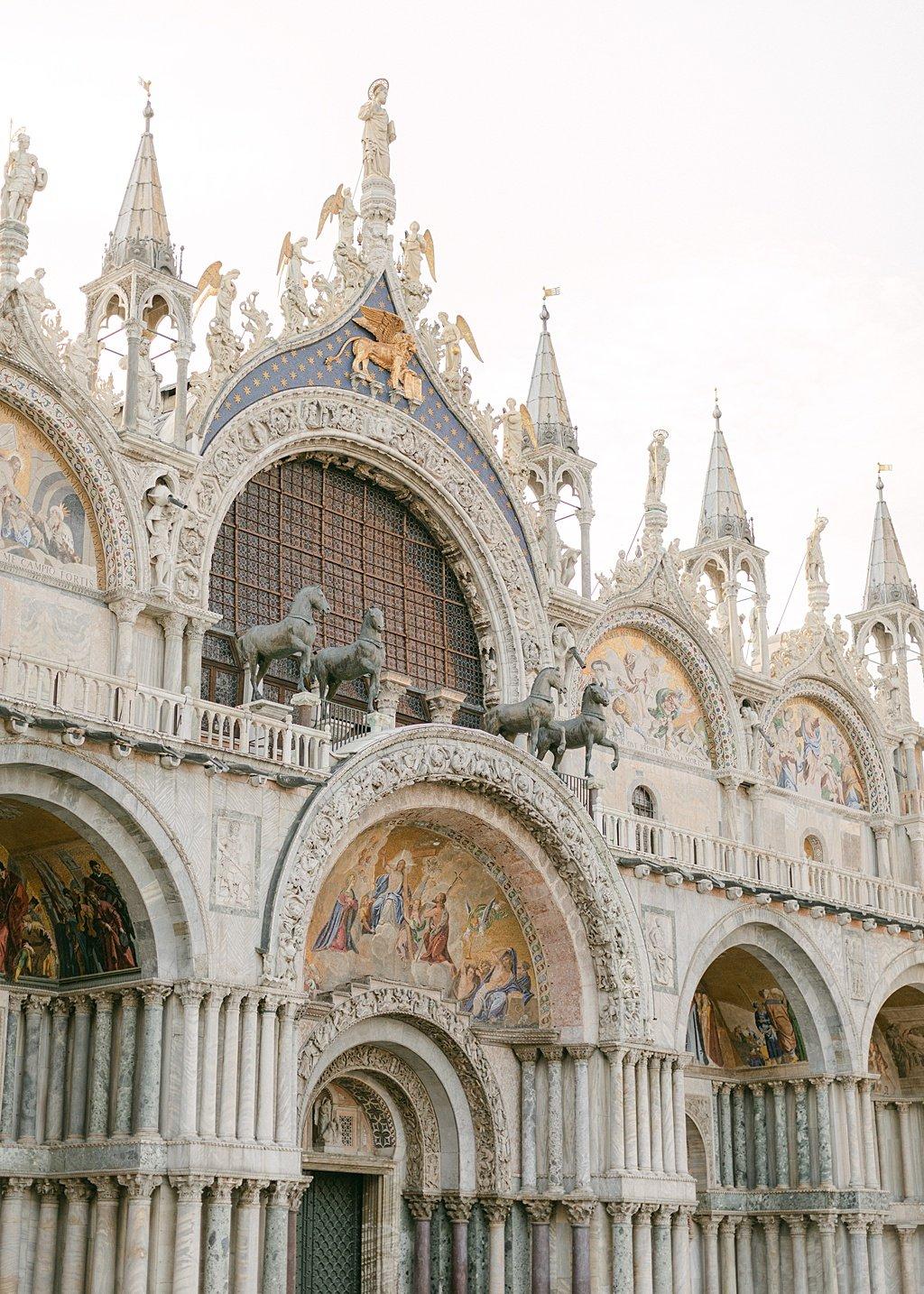 Basilica di San Marco #2