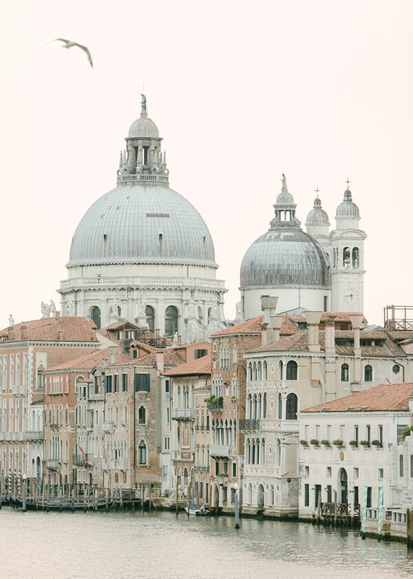 Venice - The Grand Canal - Holly Clark Editions