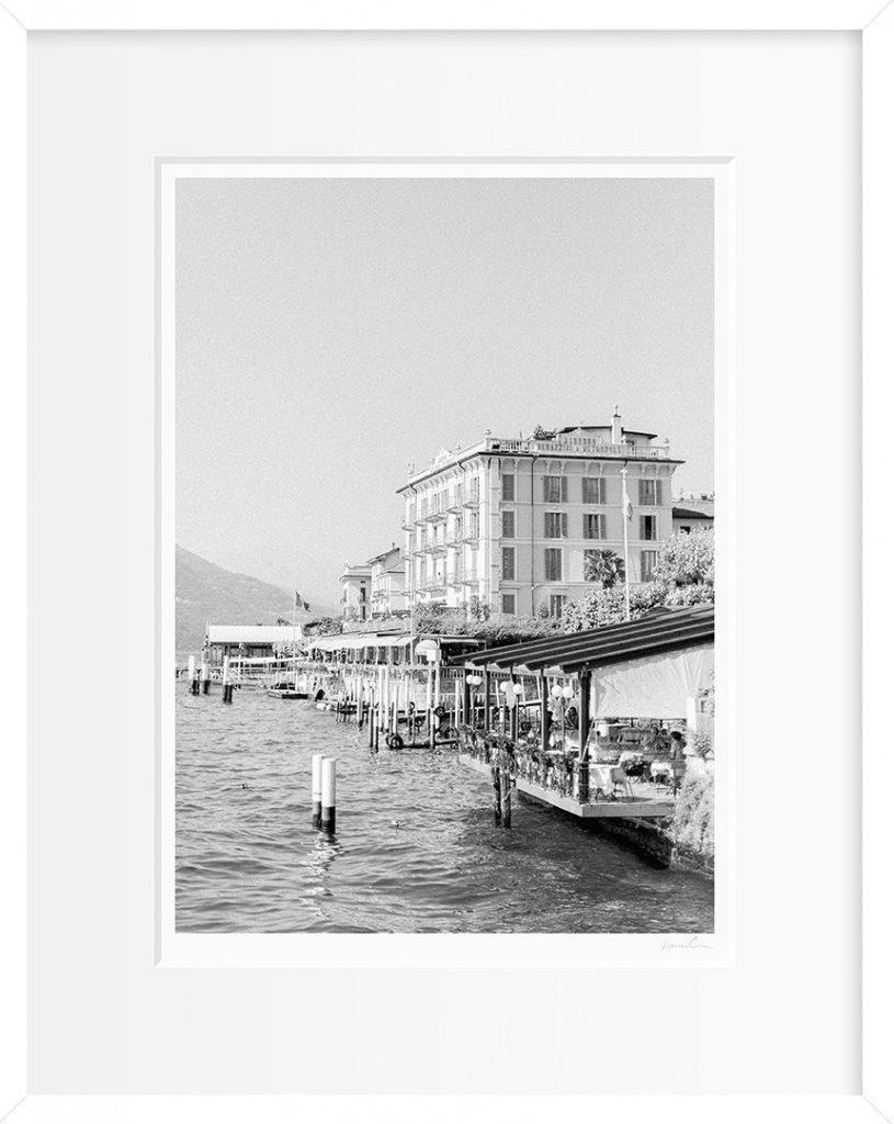 Bellagio Print