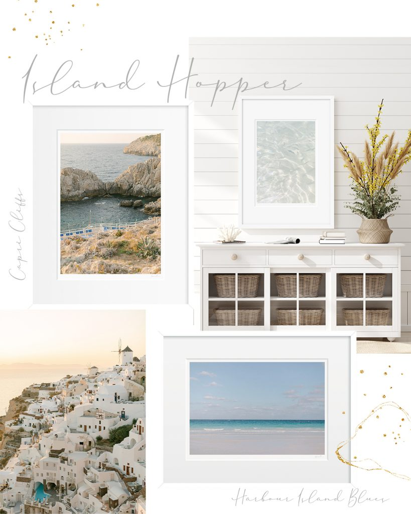 Island Hopper Christmas Gift Guide - Holly Clark Editions